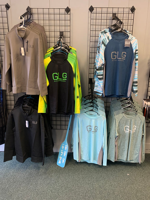 Design to Produce's client Great Lakes Gear takes over the fishing apparel market