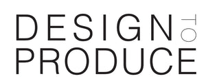 Design to Produce