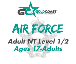Term Fees ANT Air Force