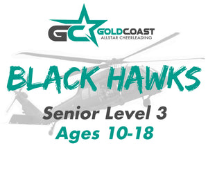 Term Fees S3 Black Hawks