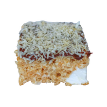 Load image into Gallery viewer, Lamington Rice Crispy