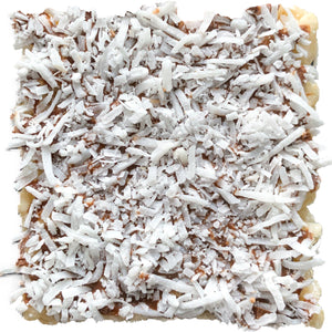 Lamington Rice Crispy