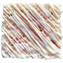 Load image into Gallery viewer, Strawberries & Cream Rice Crispy