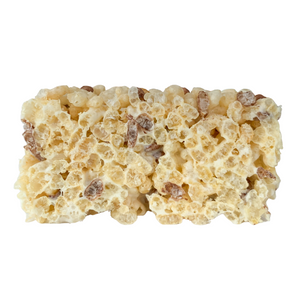Golden Gaytime Rice Crispy