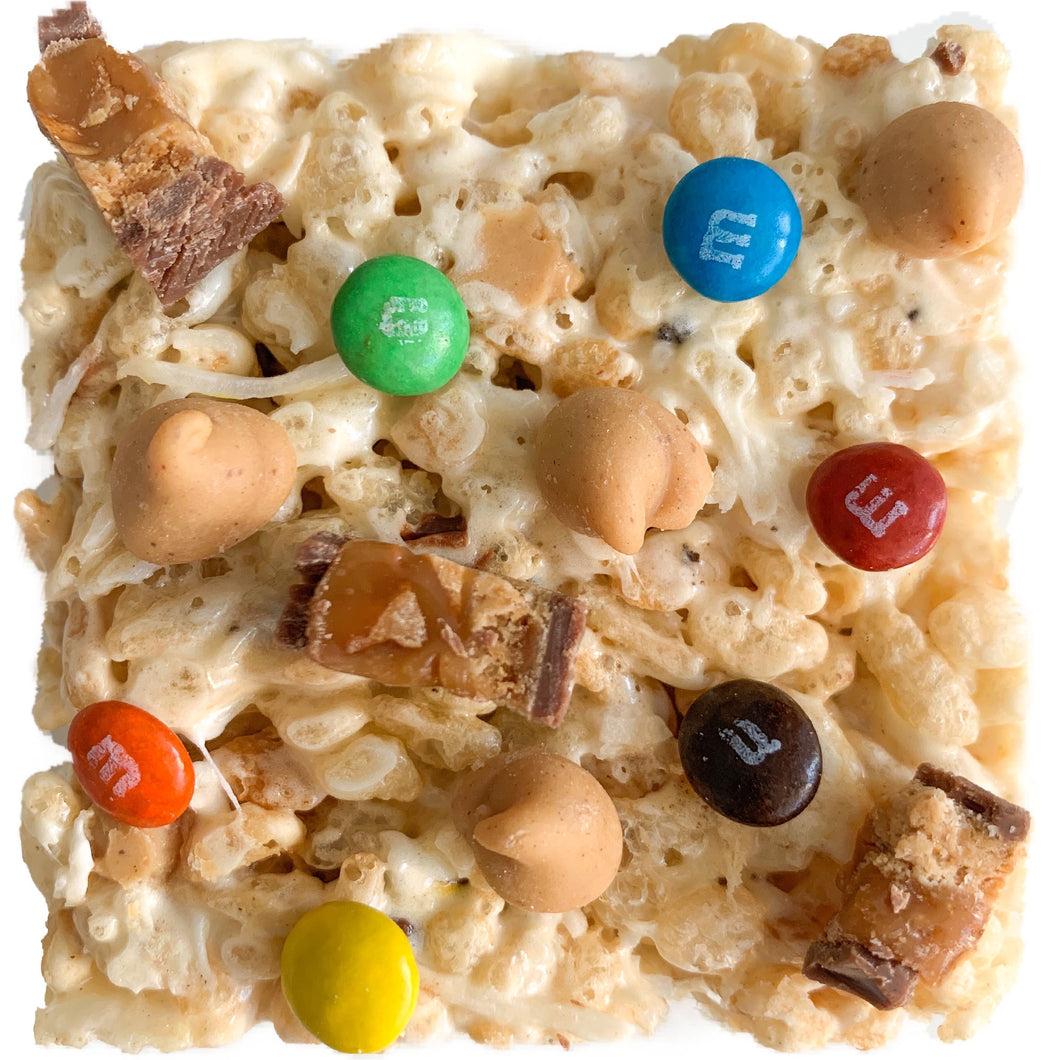 All-In Rice Crispy