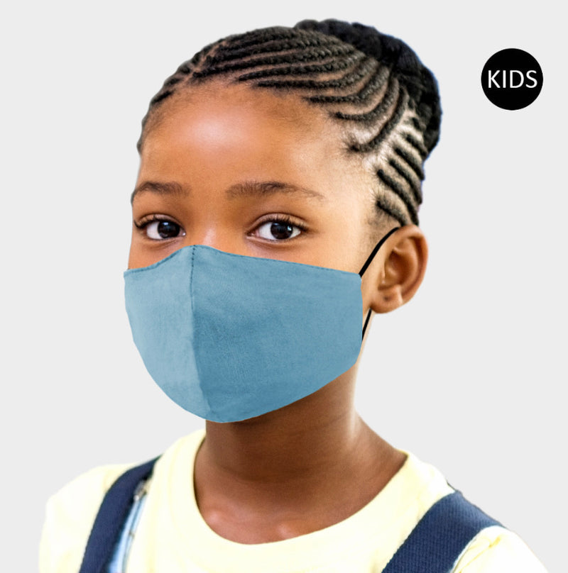 WHOLESALE 12 Kid Face Mask