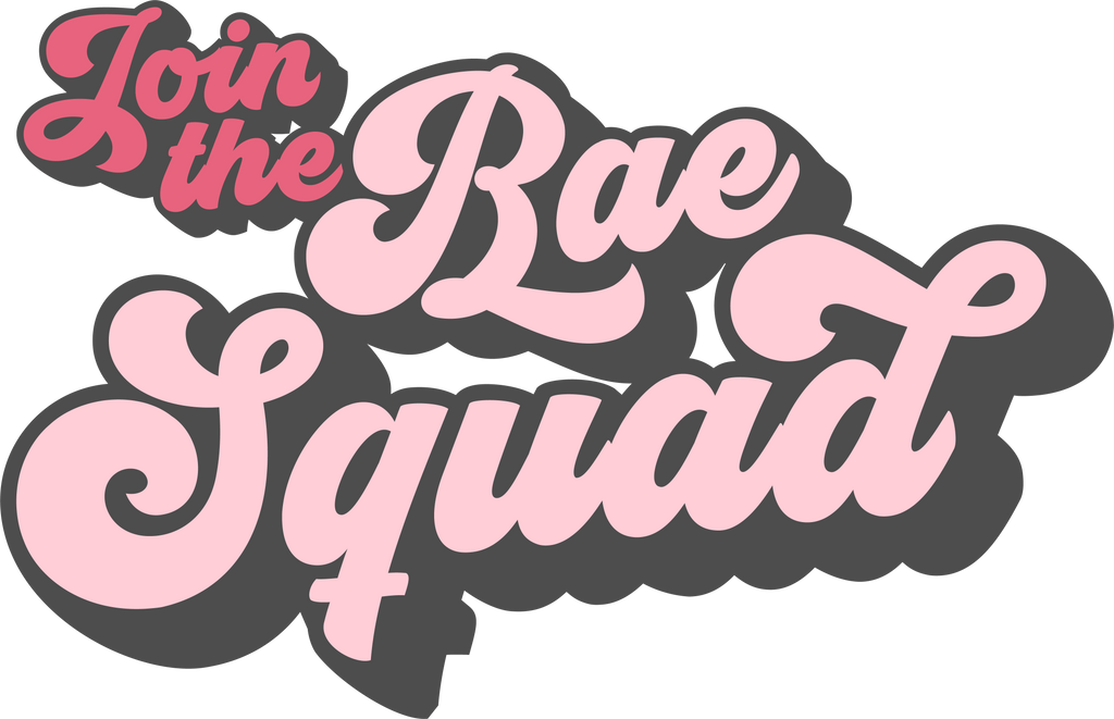 Join The Bae Squad