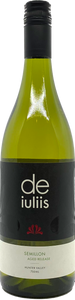 de Iuliis Semillon Aged Release Hunter Valley 2011