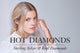 Hot Diamonds Jewellery Navigation Banner