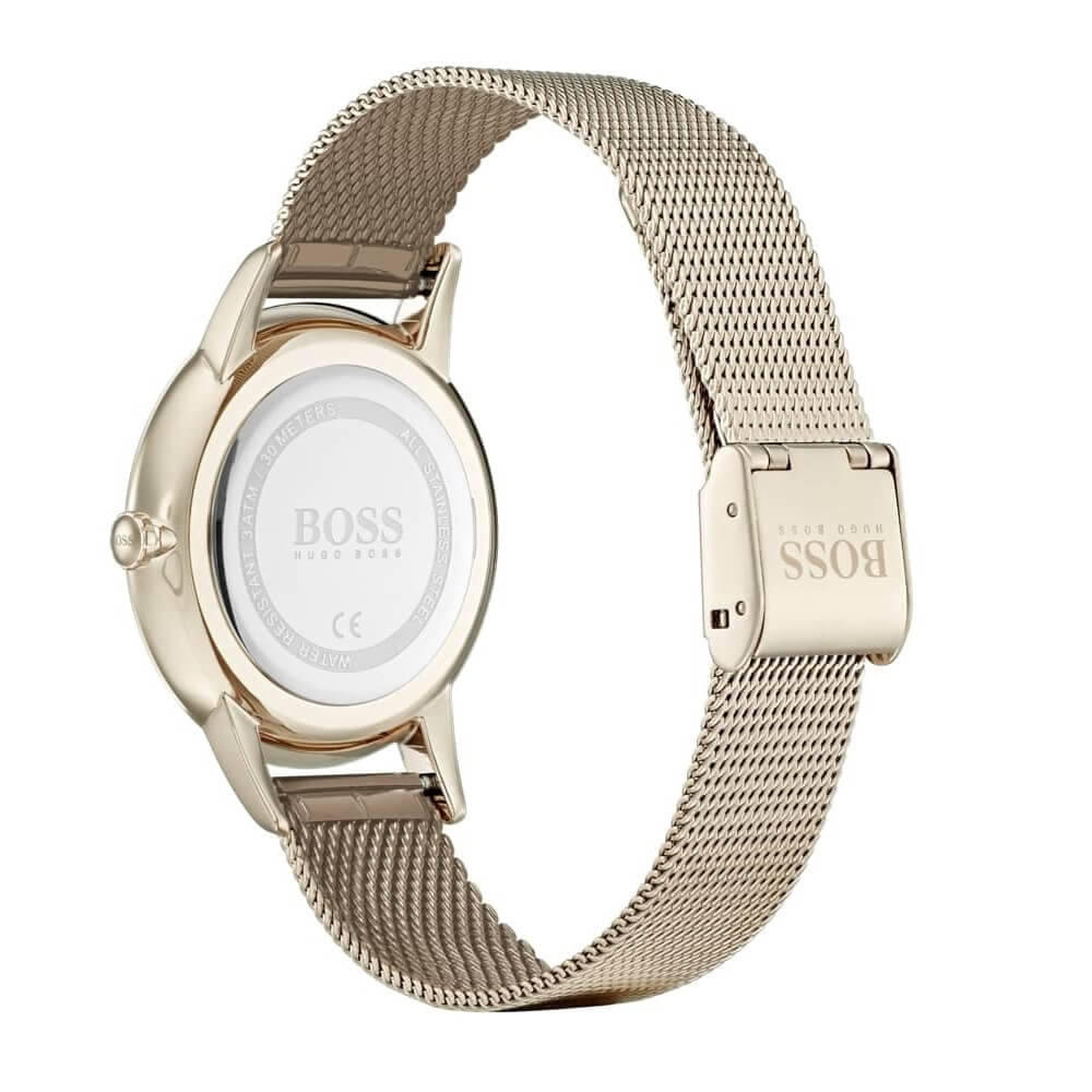 BOSS Watches Twilight Ladies Bracelet Watch 1502464 - Hollins and Hollinshead
