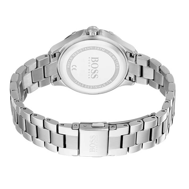BOSS Watches Mini Sport Steel Ladies Bracelet Watch 1502469 - Hollins and Hollinshead