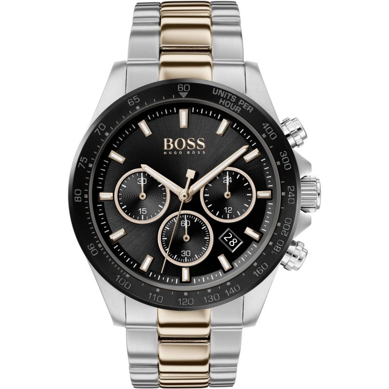 BOSS Watches Hero Sport Lux Chronograph Men's Watch 1513757 - Hollins and Hollinshead