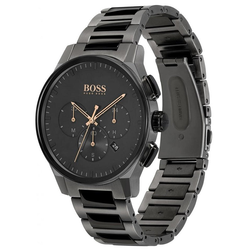 BOSS Watches Peak Chronograph Men's Watch GQ 1513814 - Hollins and Hollinshead