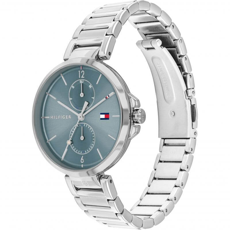 Tommy Hilfiger Ladies Day Date Watch 1782126 - Hollins and Hollinshead