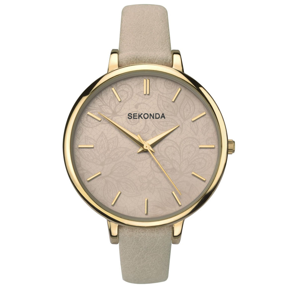 Sekonda Ladies Watch 2562 - Hollins and Hollinshead