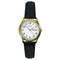Sekonda Leather Strap Day Date Ladies Watch 4925 - Hollins and Hollinshead