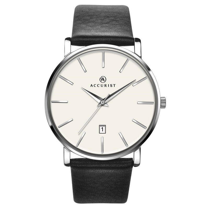 Accurist Classic Mens Watch 7123 - Hollins and Hollinshead