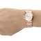 Accurist Signature Collection Diamond Ladies Watch 8354 - Hollins and Hollinshead