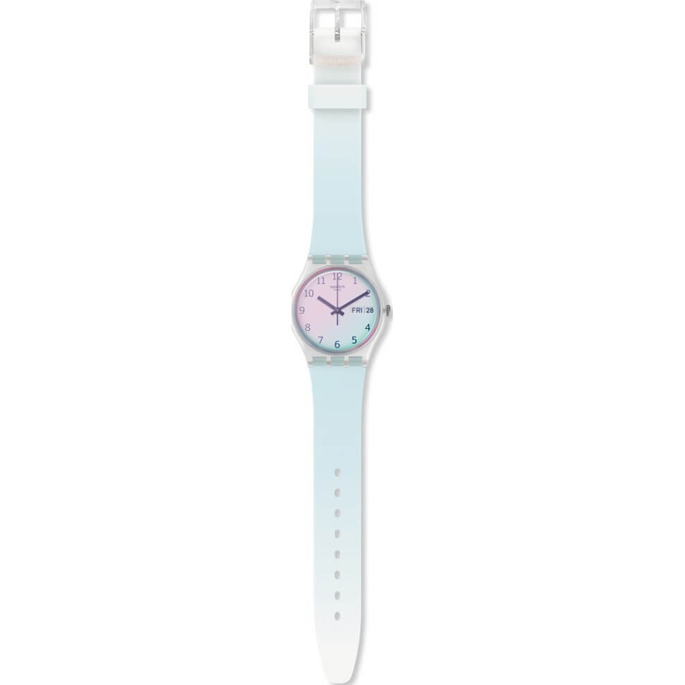 Swatch Ultraciel Originals Gent Watch GE713 - Hollins and Hollinshead