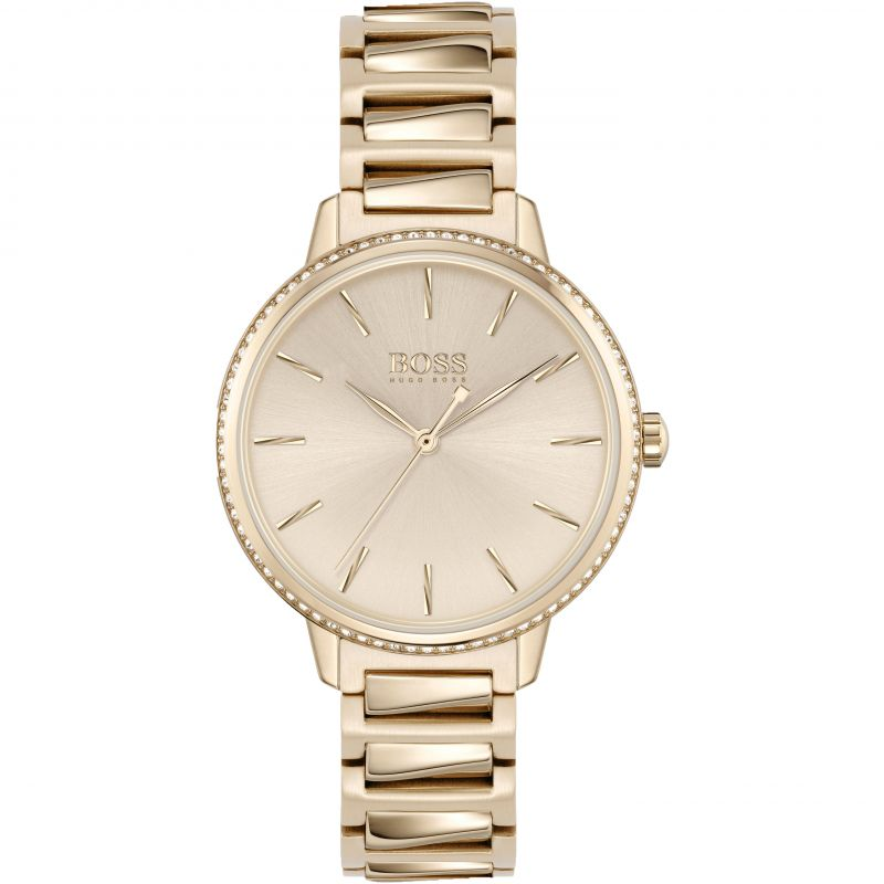 Hugo Boss Ladies Watch Signature 1502540 - Hollins and Hollinshead