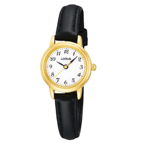 Lorus Ladies Watch RG296HX9 - Hollins and Hollinshead