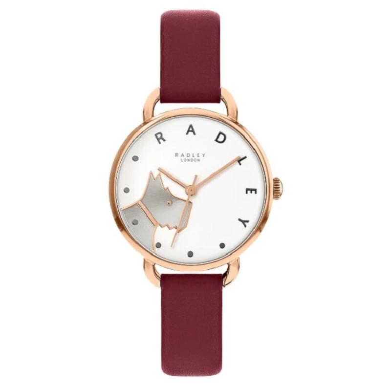 Radley Wood Street Ladies Watch RY2874 - Hollins and Hollinshead