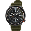 Seiko Prospex Street Series Retro Tuna Solar Divers Watch SNE547P1 - Hollins and Hollinshead