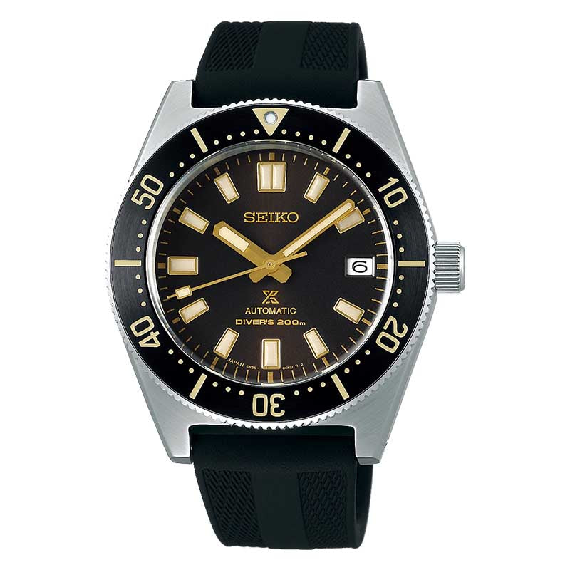 Seiko Prospex 1965 Diver's Recreation Automatic Men's Watch SPB147J1
