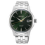 Seiko Presage Cocktail Green Automatic Date Men's Watch SRPE15J1 - Hollins and Hollinshead