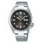 Seiko 5 Automatic Grey Dial Mens Watch SRPE51K1