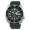 Seiko King Turtle Prospex Men's Diver Watch SRPE05K1 - Hollins and Hollinshead