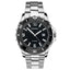 Sekonda Black Dial Mens Watch 1513 - Hollins and Hollinshead