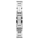 Seksy Rocks Silver Swarovski Crystal Ladies Watch 40039 - Hollins and Hollinshead