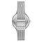 Skagen Anita Blue Dial Ladies Watch SKW2862 - Hollins and Hollinshead