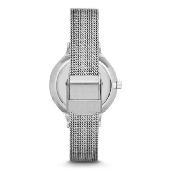 Skagen Anita Stainless Steel Ladies Watch SKW2149 - Hollins and Hollinshead