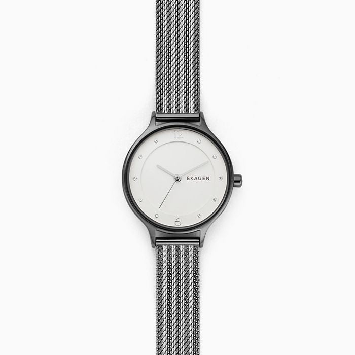 Skagen Anita Two Tone Ladies Watch SKW2750 - Hollins and Hollinshead