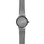 Skagen Freja Stainless Steel Ladies Watch SKW2700 - Hollins and Hollinshead