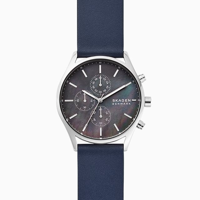 Skagen Holst Chronograph Mens Watch SKW6653 - Hollins and Hollinshead
