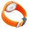 Superdry Urban Orange Silicone Strap Unisex Watch SYG164O - Hollins and Hollinshead