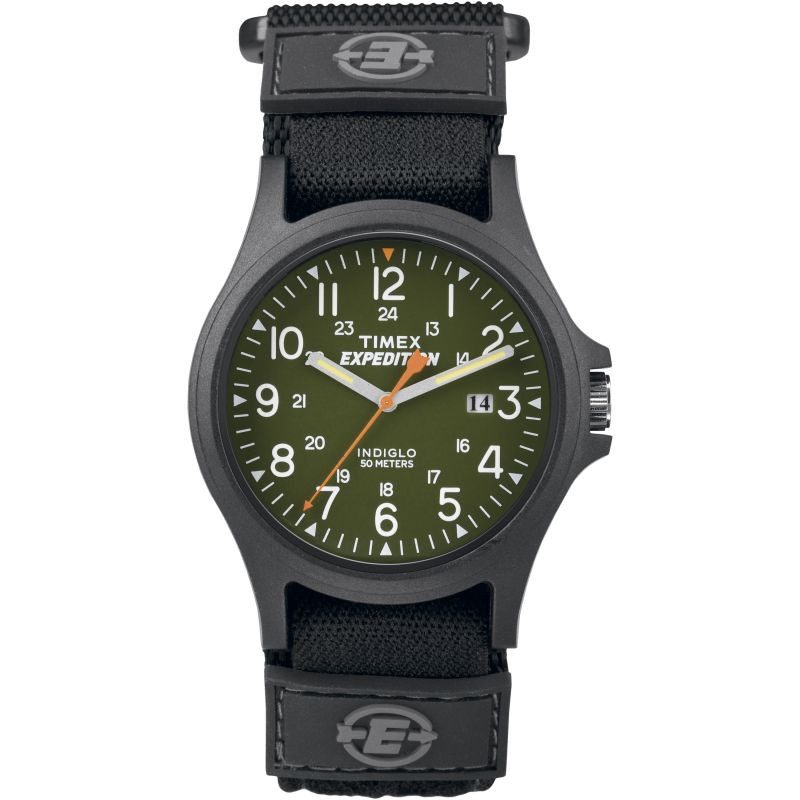 Timex Expedition Camper Mens Watch TW4B00100 - Hollins and Hollinshead