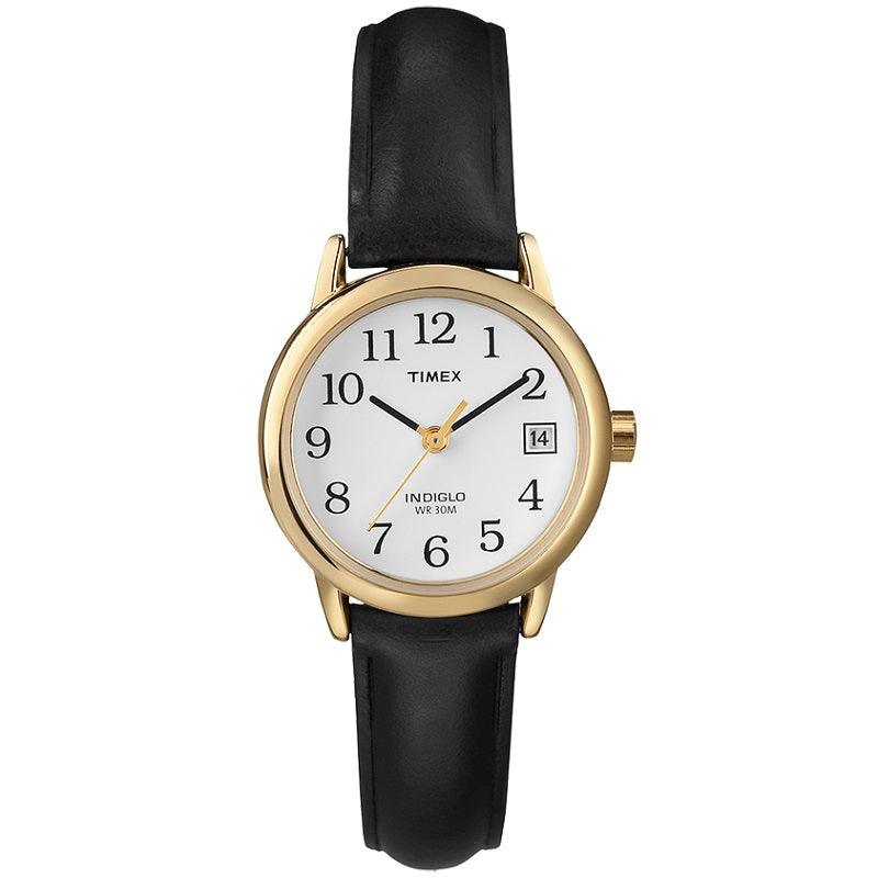 Timex Indiglo Easy Reader Ladies Watch T2H341 - Hollins and Hollinshead