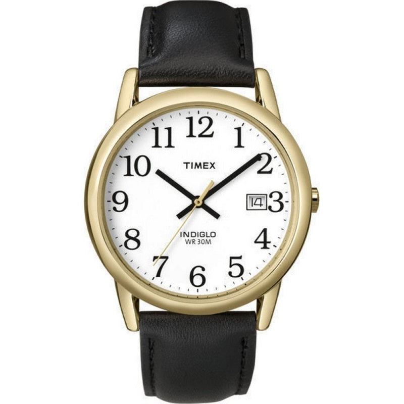 Timex Indiglo Easy Reader Mens Watch T2H291 - Hollins and Hollinshead