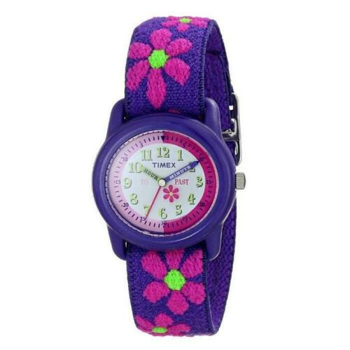 Timex Flower Time Teacher Kids Watch T89022 - Hollins and Hollinshead