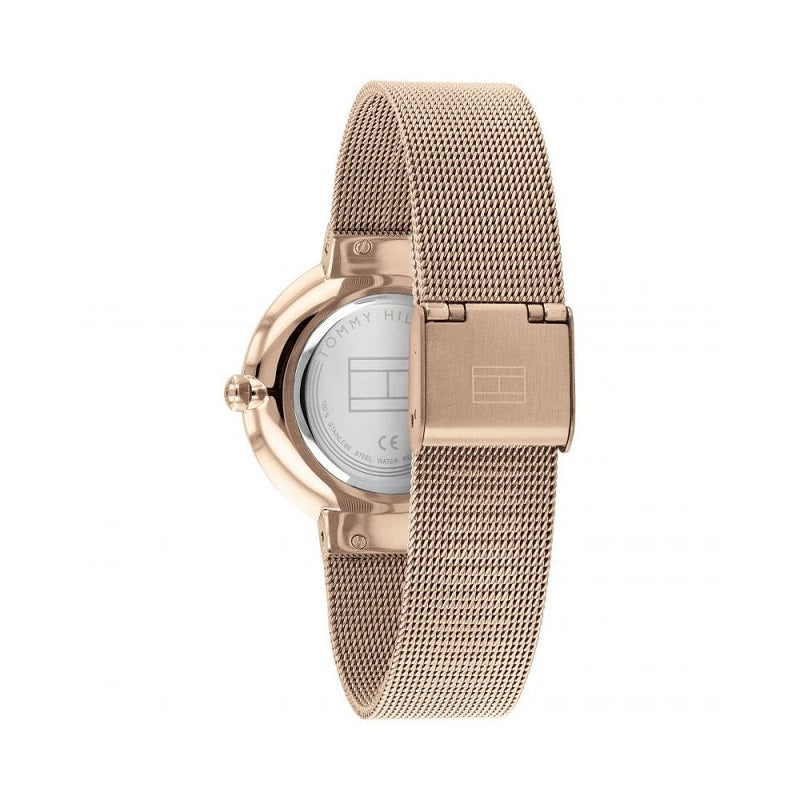 Tommy Hilfiger Ladies Watch 1782218 - Hollins and Hollinshead