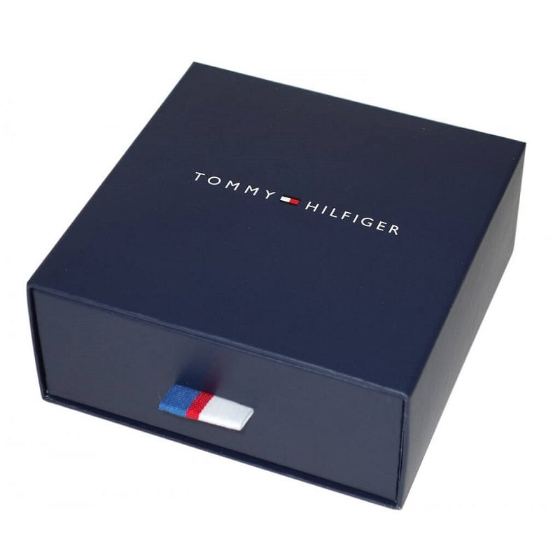 Official Tommy Hilfiger Jewellery Box