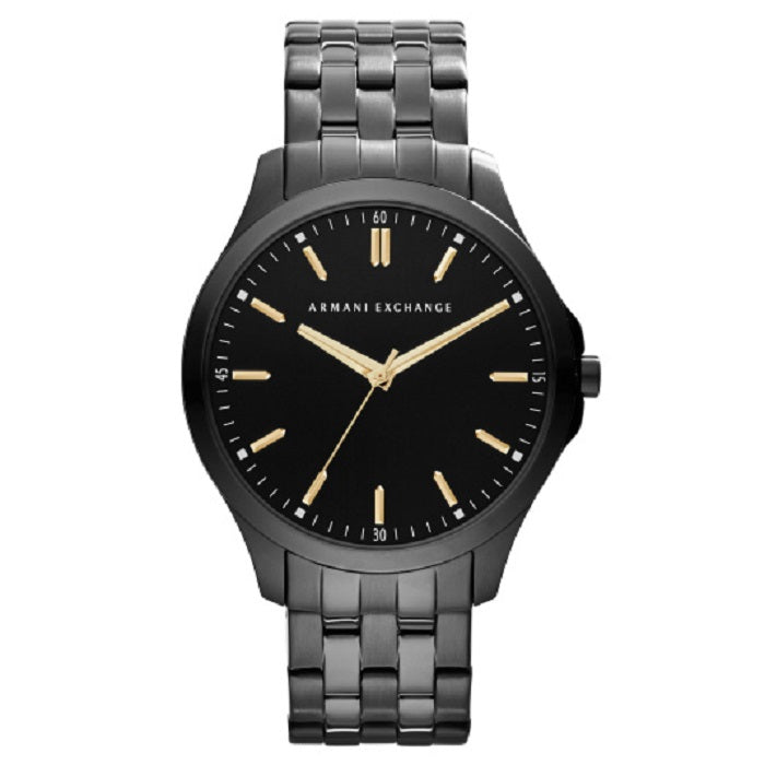 Armani Exchange Hampton Mens Watch AX2144 - Hollins and Hollinshead
