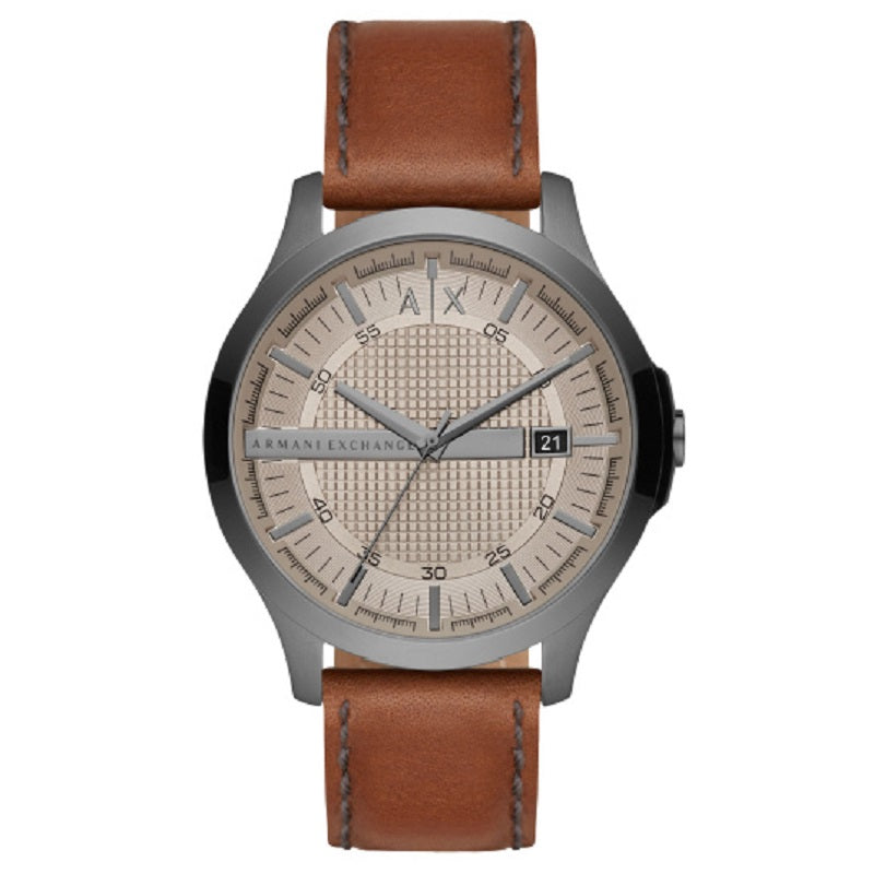 Armani Exchange Hampton Mens Watch AX2414 - Hollins and Hollinshead