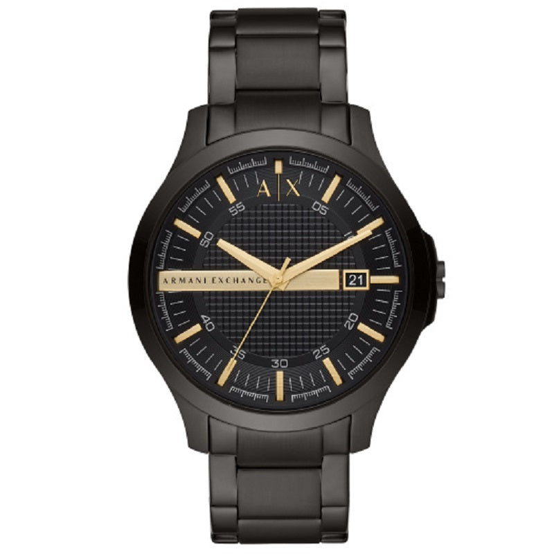 Armani Exchange Hampton Mens Watch AX2413 - Hollins and Hollinshead