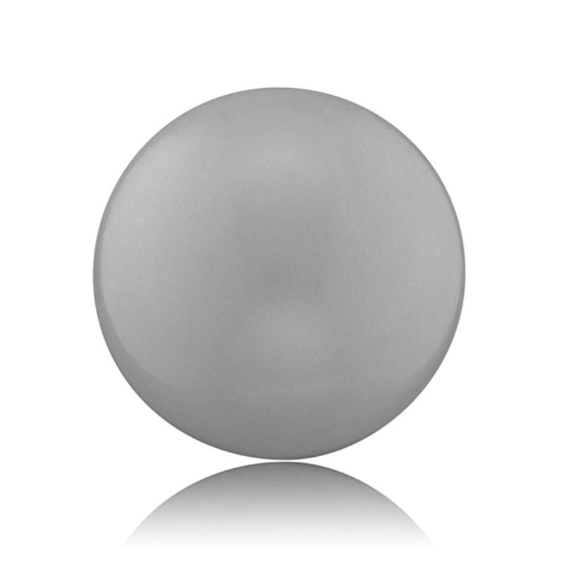 Engelsrufer Medium Grey Chime Ball ERS-17-M - Hollins and Hollinshead