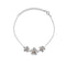 Hot Diamonds Forget Me Not Bracelet DL596 - Hollins and Hollinshead